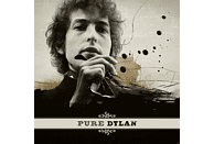 Bob Dylan, VARIOUS - Pure Dylan-An Intimate Look At Bob Dylan [Vinyl]