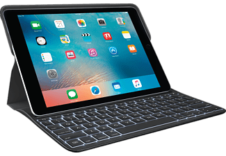 LOGITECH CREATE Backlit Keyboard Case AZERTY FR