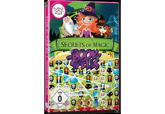 Secrets of Magic - The Book of Spells - PC