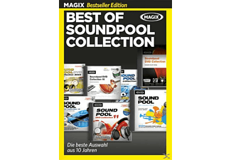 Best of Soundpool Collection (MAGIX Bestseller Edition)