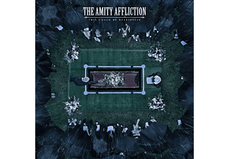 The Amity Affliction - This Could Be Heartbreak (Vinyl LP (nagylemez))