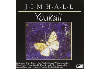 Jim Hall - Youkali - (CD)