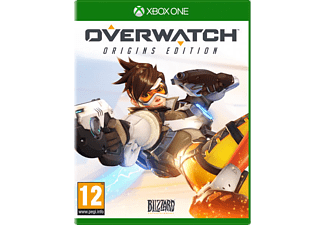ARAL Xbox One Overwatch