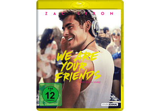 We Are Your Friends - (Blu-ray)