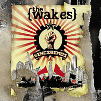 Wakes - Venceremos [CD]