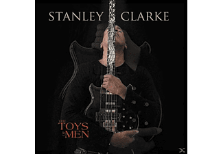 Stanley Clarke - The Toys Of Men - (CD)