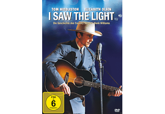 I Saw the Light - (DVD)