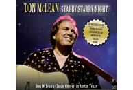 Don McLean - Starry Starry Night [CD]