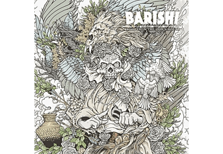 Barishi - Blood From The Lions Mouth - (CD)