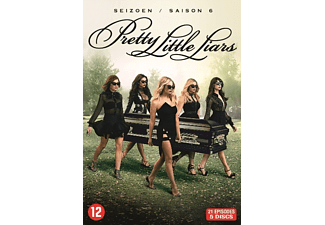 Pretty Little Liars TV-serie