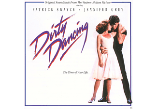VARIOUS - Dirty Dancing - (CD)