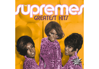 The Supremes - Greatest Hits - (CD)