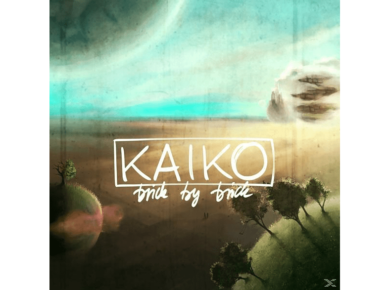 Kaiko - Brick By Brick (LP+MP3) [LP + Download]