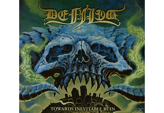 Defiled - Towards Inevitable Ruin (Digipak) (CD)