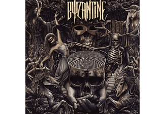 Byzantine - To Release Is To Resolve (Incl.Bonus Tracks) - (CD)