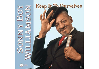 Sonny Boy Williamson - Keep It To Ourselves - (Vinyl)