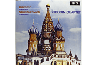 Borodin Quartet - STRING QUARTET NO. 2 [Vinyl]