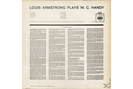 Louis Armstrong - Louis Armstrong Plays W. C. Handy [Vinyl]