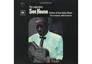 Son House - Father Of The Delta Blues: The Complete 1965 Sesions - (Vinyl)