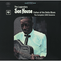 Son House - Father Of The Delta Blues: The Complete 1965 Sesions [Vinyl]