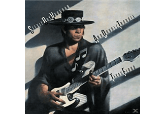 Stevie Ray Vaughan - Texas Flood - (Vinyl)