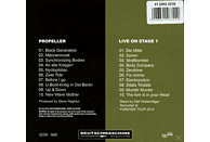 And One - Propeller [CD]