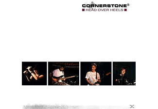 Cornerstone - Head Over Heels - (CD)