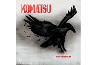 Komatsu - Recipe For Murder One [CD]