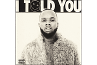 Tory Lanez - I Told You [CD]
