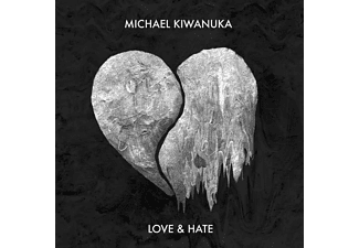Michael Kiwanuka - Love & Hate CD