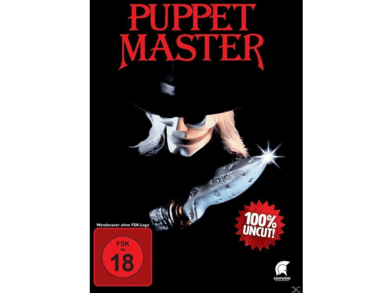 Puppetmaster [DVD]