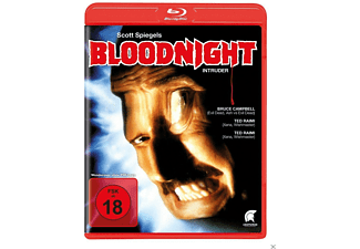 Bloodnight - (Blu-ray)