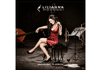 Lilianna Wysocki - Wishes Out To Heaven - (CD)