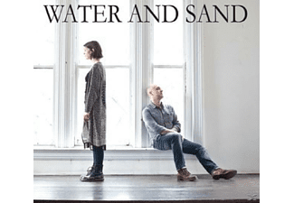 Water And Sand - Water And Sand - (CD)