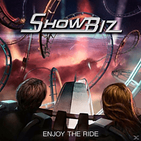 Showbiz - Enjoy The Ride [CD]