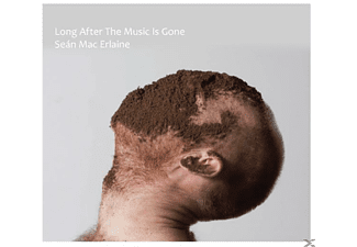 Sean Mac Erlaine - Long After The Music Is Gone - (Vinyl)