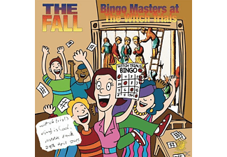 The Fall - Bingo Masters At The Witch Trials - (CD)