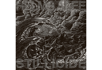 Helms Alee - Stillicide - (CD)