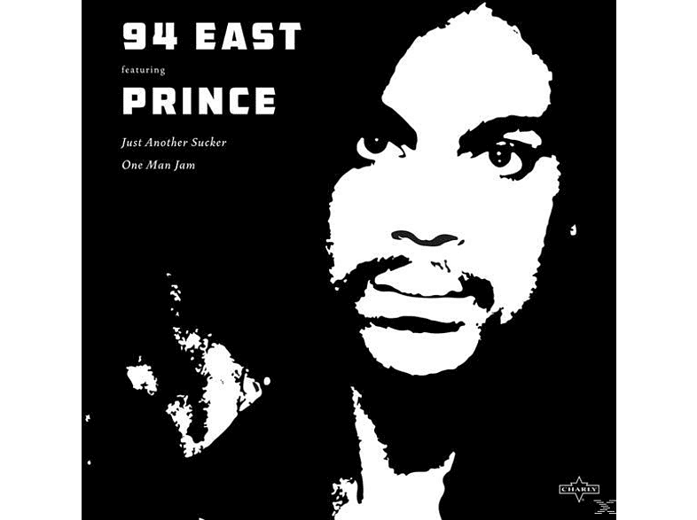 94 East Featuring Prince - Just Another Sucker/One Man Jam [Vinyl]