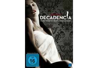 Shades of Decadencia, Decadencia - Verbotene Lust - (DVD)