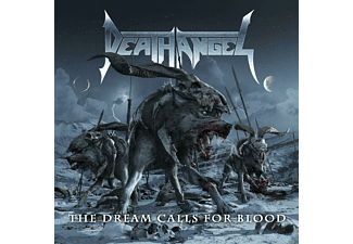 Death Angel - The Dream Calls For Blood - (CD)