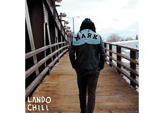 Lando Chill - For Mark, Your Son - (Vinyl)