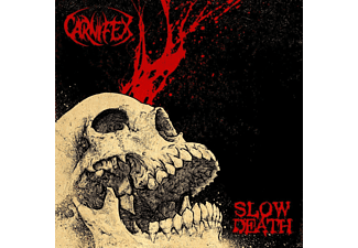 Carnifex - Slow Death (CD)