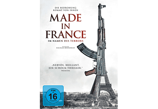 Made in France - (DVD)