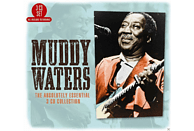 Muddy Waters - Absolutely Essential [CD]