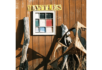 Mantles - Memory / Undelivered - (Vinyl)