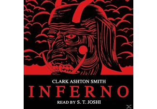 Clark Ashton Smith - Clark Ashton Smith's Inferno - (Vinyl)