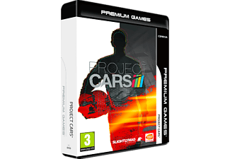 Project CARS (New Premium Games) (PC)