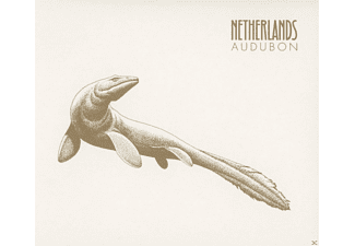 Netherlands - Audubon - (CD)