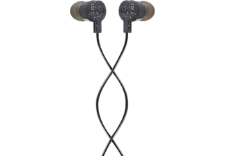 MARLEY In Ear Headphones Mystic Black - (EM-JE070-BK)